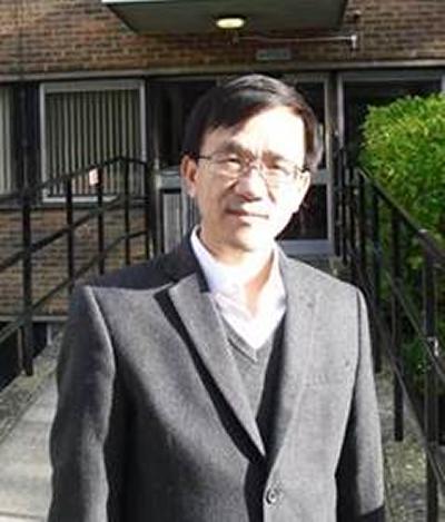 Prof. Huifu Xu