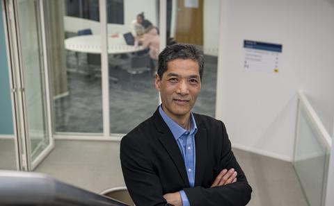Professor Xunli Zhang