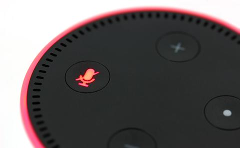 Connect your smart speaker
