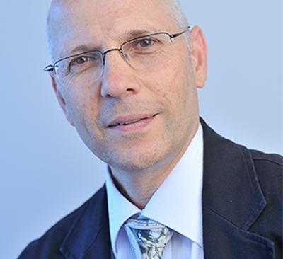 Dr Yehuda Baruch