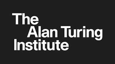 Turing Institute logo