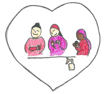 Feelings About Feeding Babies Logo