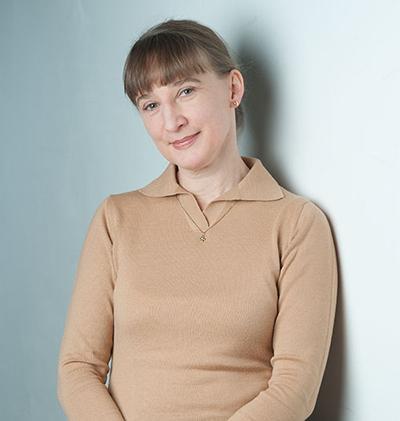 Professor Danuta Mirka