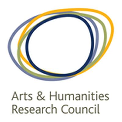 Arts and Humanities Research Counci