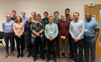Southampton Turing Fellows