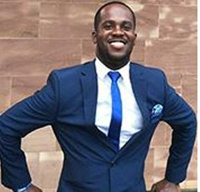 Terence Abeeku Dankyi