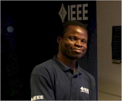 Arinze Ekwosimba