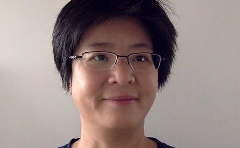 Professor Ying Cheong