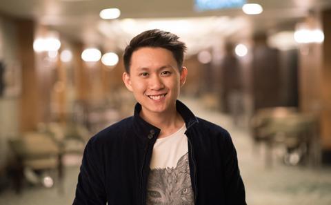 Patrick Ng Li Sheng