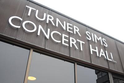 Turner Simms Concert Hall