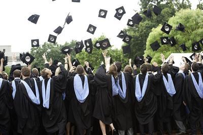 Graduates success
