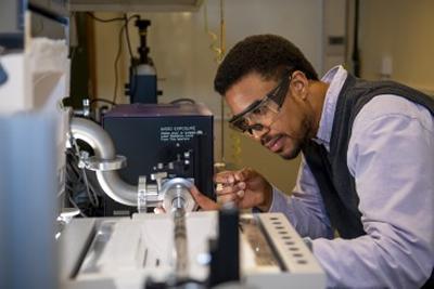 Dr Marcus Newton