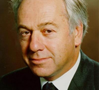 Professor David Barker
