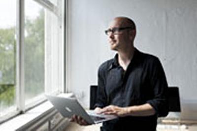 Professor Jussi Parikka