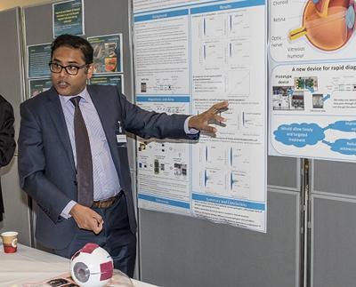 Dr Parwez Hossain
