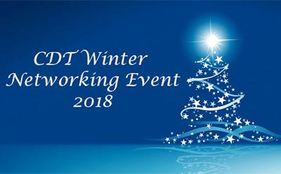 CDT Winter Networking Event