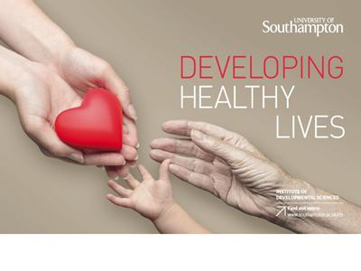 Developing Healthy Lives