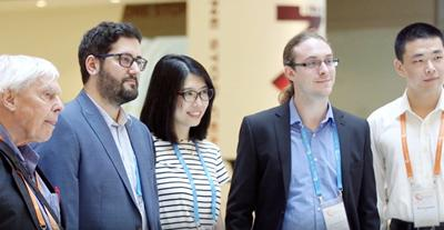 The Global  Young Scientists Summit