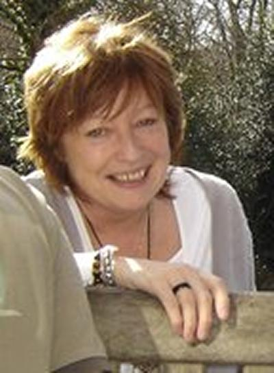 Professor Ann Ashburn