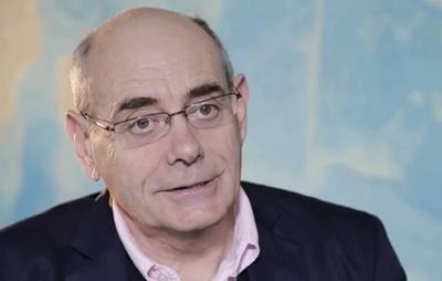 Professor Steve Roberts