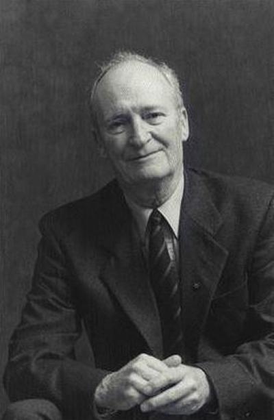 Alan Carrington