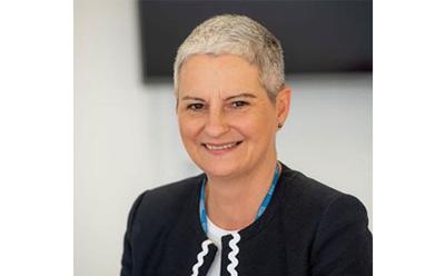 Alison Richardson