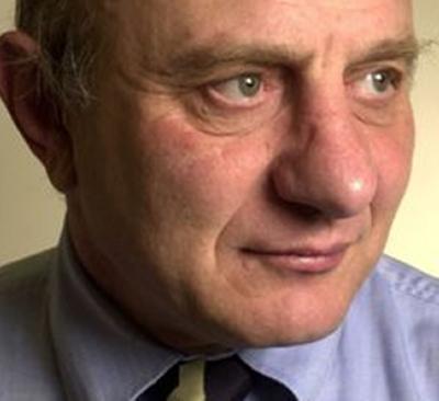 Professor George Lewith