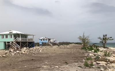 Hurricane Irma impact