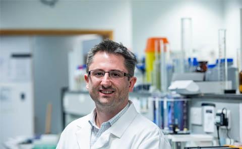 Dr Matthias Baud