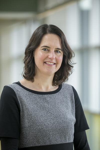 Dr Anne-Sophie Darlington