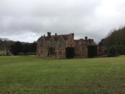 Chawton House
