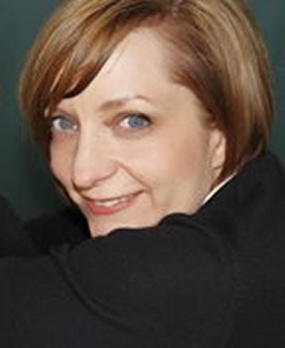 Kathy Kendall, Associate Professor