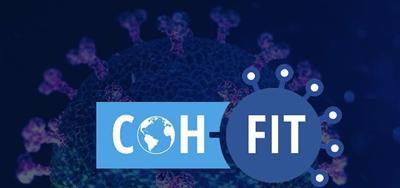 COH-FIT logo