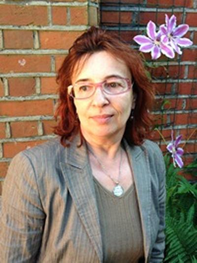 Professor Roumyana Slabakova