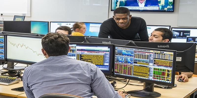 MBA trading suite