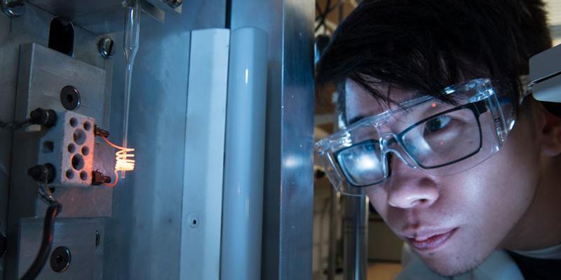 MSc Electrochemistry and Battery Technologies | Chemistry