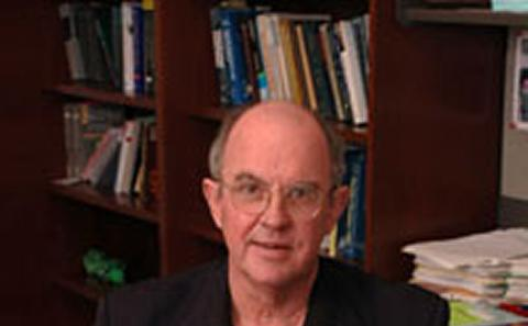 Prof Stephen Kent