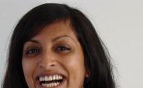 Dr Madhu Krishnan