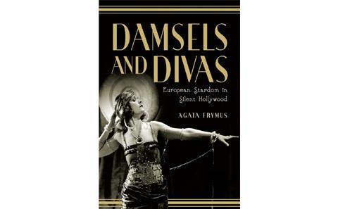 Damsels and Divas book cover