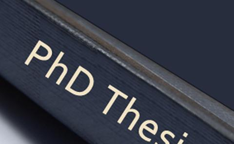soton phd thesis Our thesis formatting tutorial takes you step-by-step through the process of formatting your thesis from our template file for more information on how to format and.