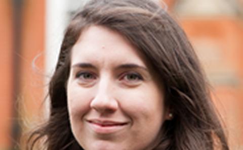 Dr Aisling Byrne