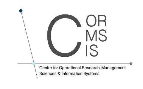CORMSIS Seminar