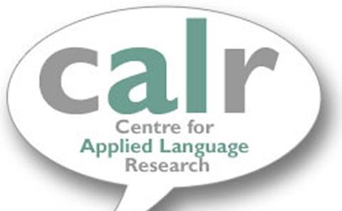 Part of the CALR Seminar Series
