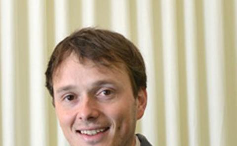 David Gange