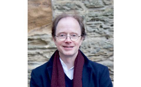 Julian Horton