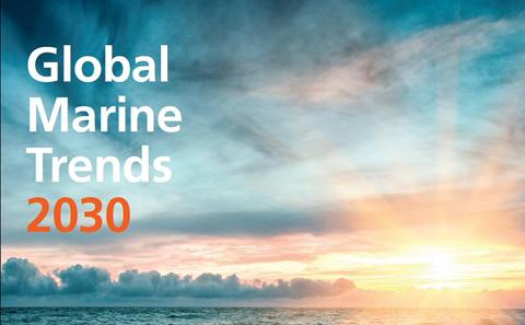 Marine Global Trends 2030
