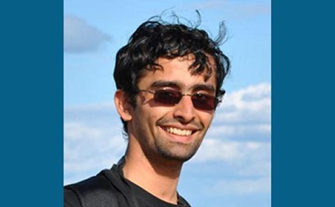 Dr Siddharth Narayan