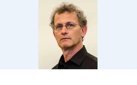Dr Itiel Dror