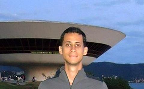 Walton Pereira Coutinho