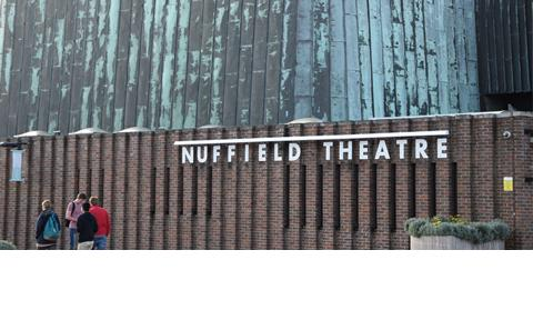 Nuffield Theatre